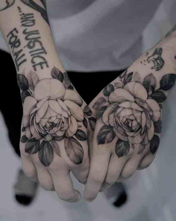 best tattoo ideas 20200119110 - 100+ Best Tattoo Ideas Will Inspire You