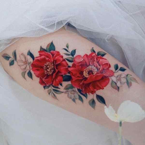 best tattoo ideas 2020011927 - 100+ Best Tattoo Ideas Will Inspire You
