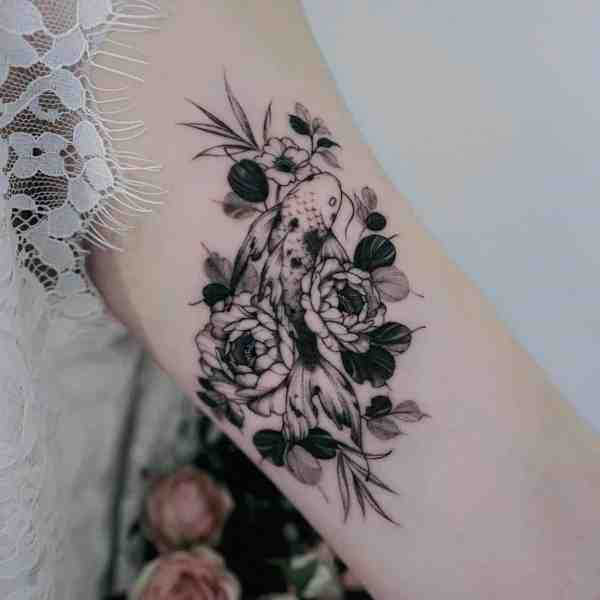 best tattoo ideas 2020011932 - 100+ Best Tattoo Ideas Will Inspire You