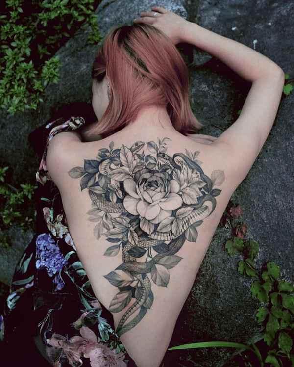best tattoo ideas 2020011942 - 100+ Best Tattoo Ideas Will Inspire You