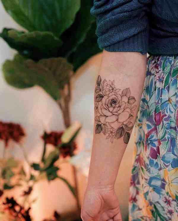 best tattoo ideas 2020011944 - 100+ Best Tattoo Ideas Will Inspire You