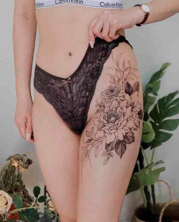 best tattoo ideas 2020011947 - 100+ Best Tattoo Ideas Will Inspire You