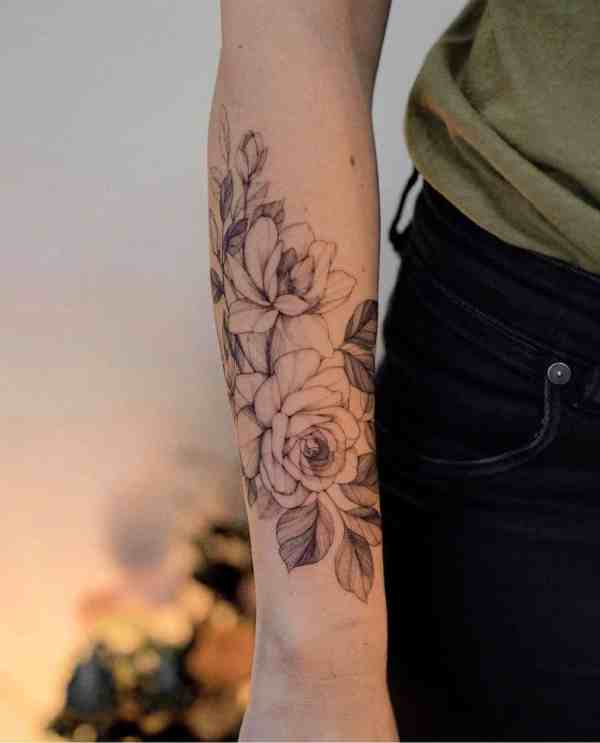 best tattoo ideas 2020011949 - 100+ Best Tattoo Ideas Will Inspire You
