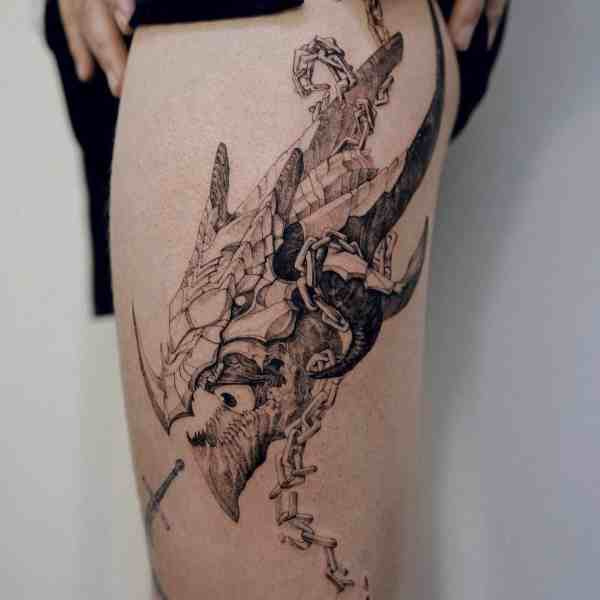 best tattoo ideas 2020011956 - 100+ Best Tattoo Ideas Will Inspire You