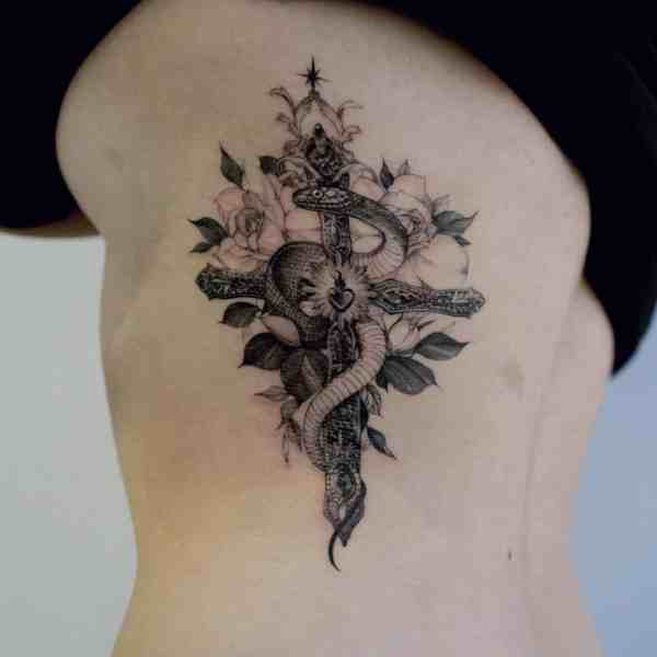 best tattoo ideas 2020011958 - 100+ Best Tattoo Ideas Will Inspire You