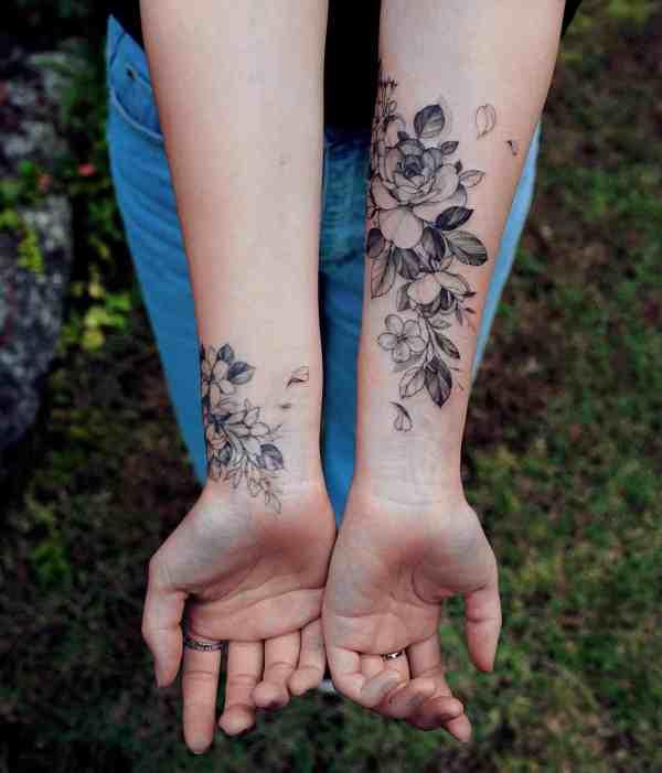 best tattoo ideas 2020011966 - 100+ Best Tattoo Ideas Will Inspire You