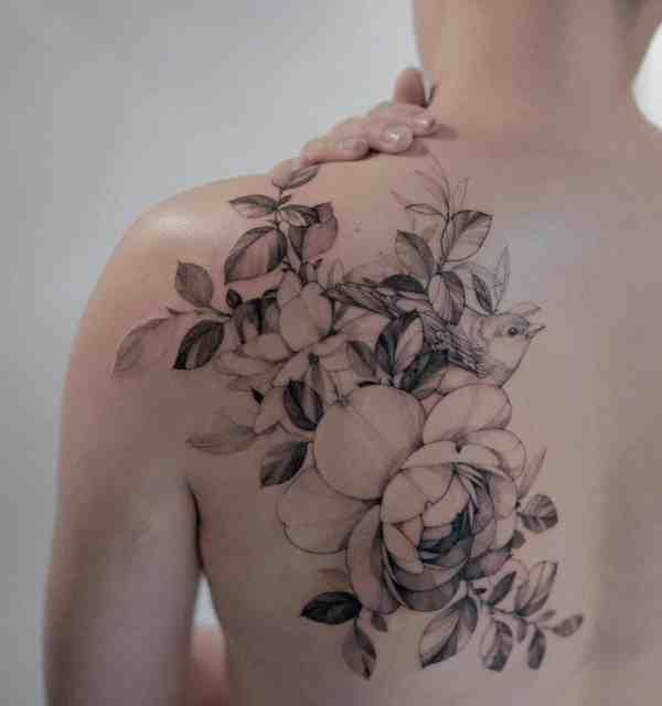 best tattoo ideas 2020011988 - 100+ Best Tattoo Ideas Will Inspire You