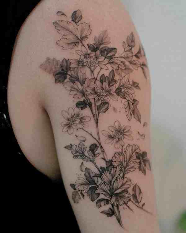 best tattoo ideas 2020011991 - 100+ Best Tattoo Ideas Will Inspire You