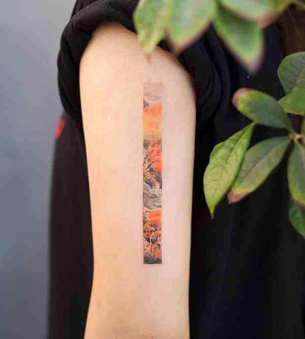 meaningful tattoos 2020011032 - 40+ Meaningful Tattoos That Inspire You