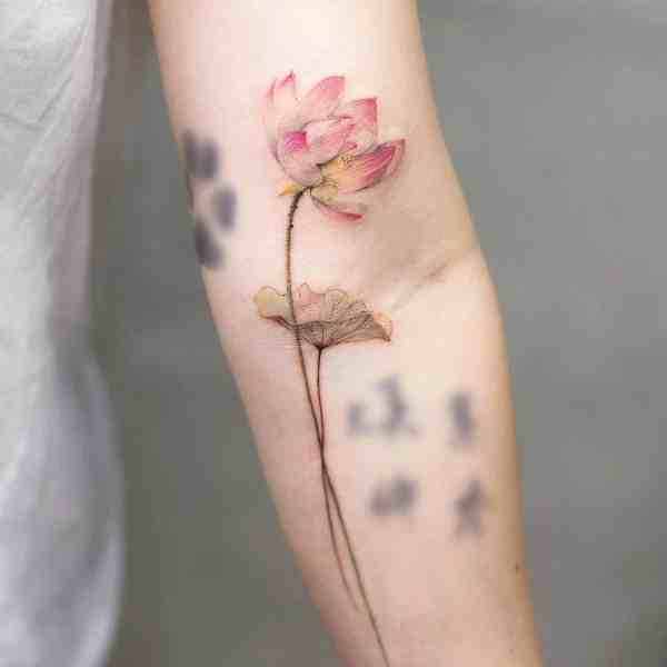 meaningful tattoos 2020011036 - 40+ Meaningful Tattoos That Inspire You