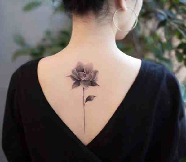 meaningful tattoos 2020011049 - 40+ Meaningful Tattoos That Inspire You