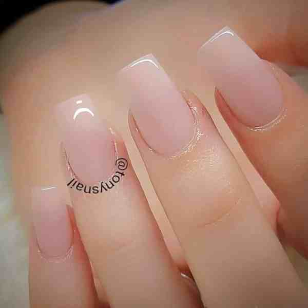 nails art 2020010503 - 60+ Nails Art That Is Super Trendy Right Now