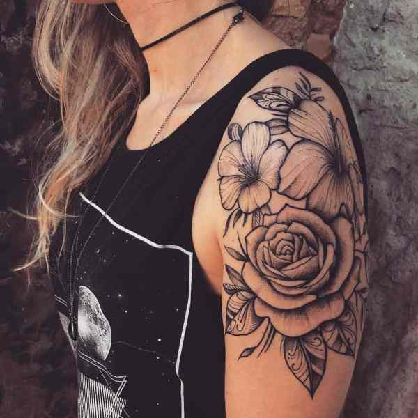 powerful tattoo 20200120106 - 100+ Beautiful and Powerful Tattoo Ideas to Inspire You