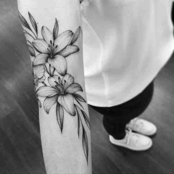 powerful tattoo 2020012013 - 100+ Beautiful and Powerful Tattoo Ideas to Inspire You