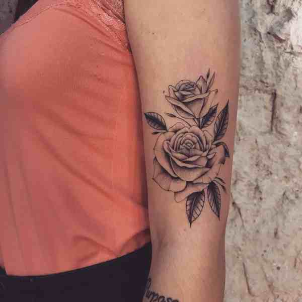 powerful tattoo 2020012020 - 100+ Beautiful and Powerful Tattoo Ideas to Inspire You