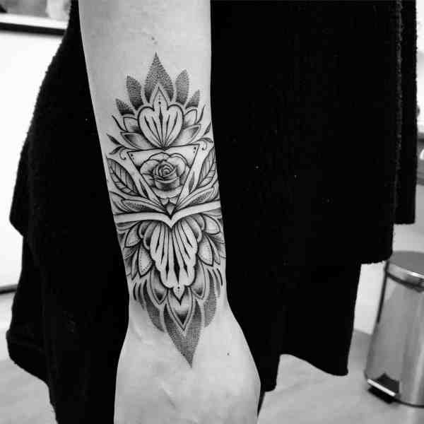 powerful tattoo 2020012035 - 100+ Beautiful and Powerful Tattoo Ideas to Inspire You