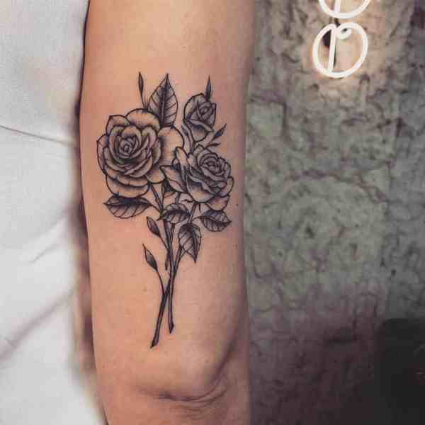 powerful tattoo 2020012066 - 100+ Beautiful and Powerful Tattoo Ideas to Inspire You