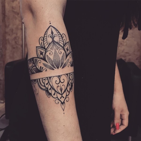 powerful tattoo 2020012068 - 100+ Beautiful and Powerful Tattoo Ideas to Inspire You