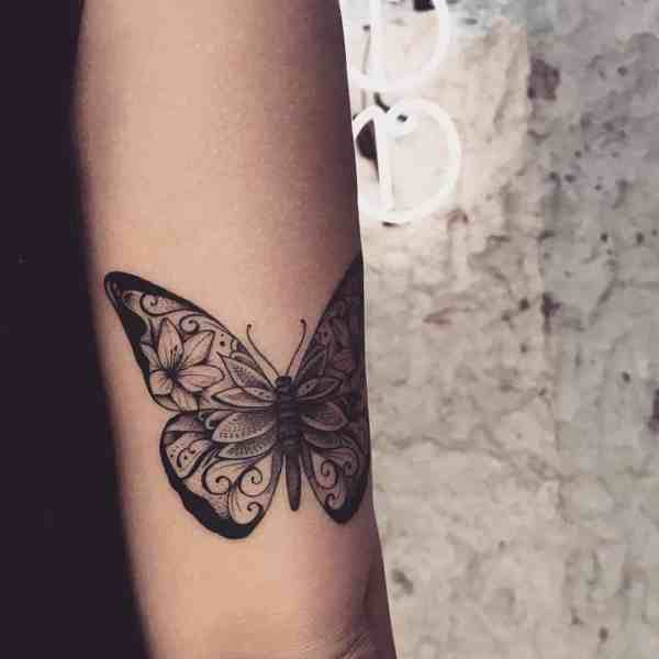 powerful tattoo 2020012070 - 100+ Beautiful and Powerful Tattoo Ideas to Inspire You
