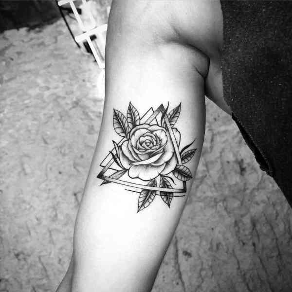 powerful tattoo 2020012075 - 100+ Beautiful and Powerful Tattoo Ideas to Inspire You