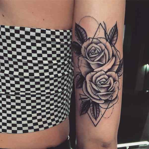 powerful tattoo 2020012079 - 100+ Beautiful and Powerful Tattoo Ideas to Inspire You