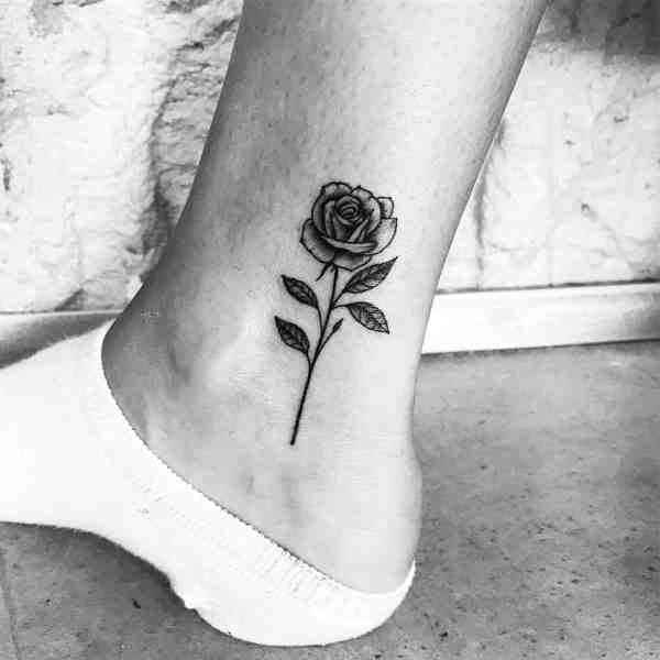 powerful tattoo 2020012084 - 100+ Beautiful and Powerful Tattoo Ideas to Inspire You