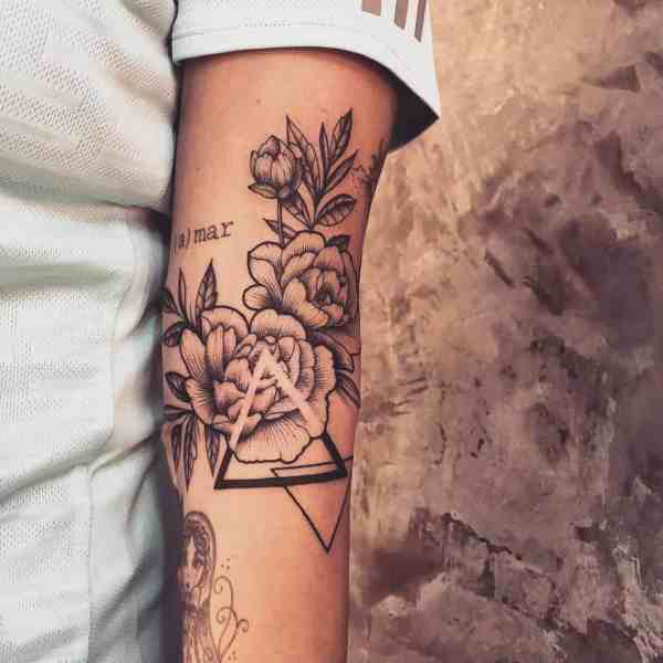 powerful tattoo 2020012099 - 100+ Beautiful and Powerful Tattoo Ideas to Inspire You