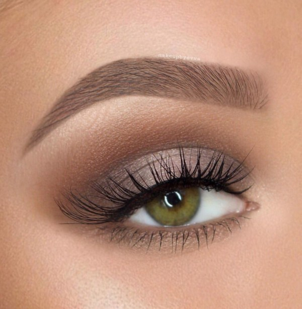prom eyeshadow 2020010301 - 50+ New prom eyeshadow makeup Ideas in 2020