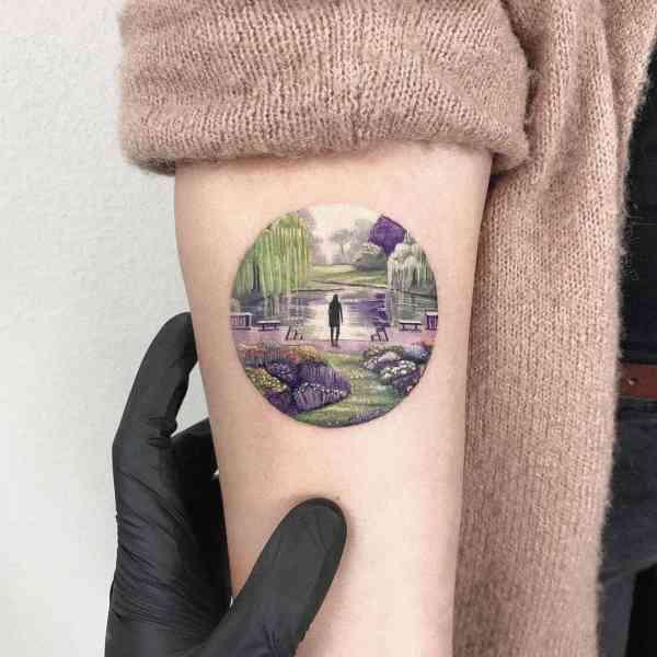stunning tattoos 20200129103 - 100+ Stunning Tattoos to Inspire Your Super Inspiration