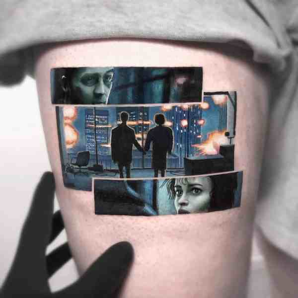 stunning tattoos 2020012920 - 100+ Stunning Tattoos to Inspire Your Super Inspiration