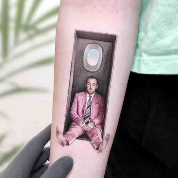 stunning tattoos 2020012921 - 100+ Stunning Tattoos to Inspire Your Super Inspiration