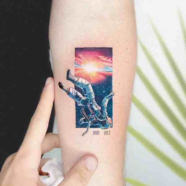 stunning tattoos 2020012976 - 100+ Stunning Tattoos to Inspire Your Super Inspiration