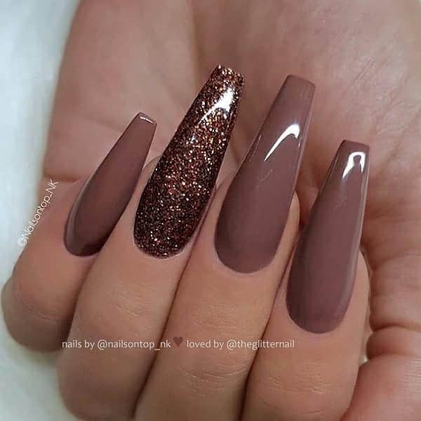 winter nail 20200201111 - 190+ Amazing Spring And Winter Nail Designs Ideas