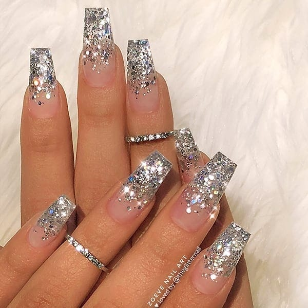 winter nail 20200201127 - 190+ Amazing Spring And Winter Nail Designs Ideas