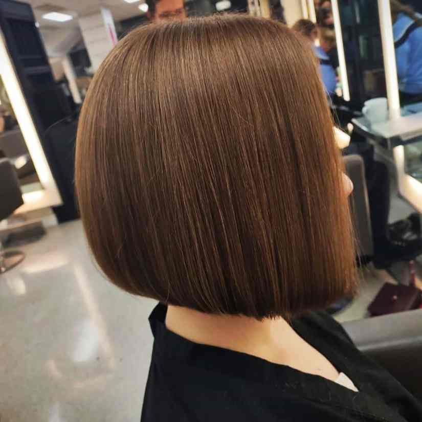 Bob hairstyle 2020032401 - The Best Bob Hairstyle Ideas 2020