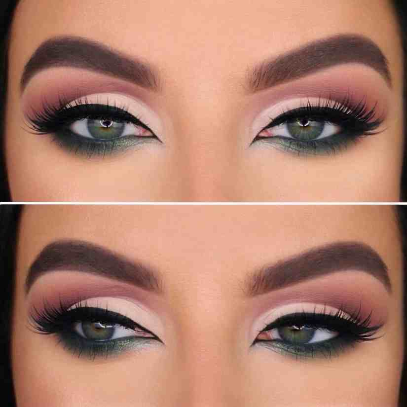 Beautiful Eye Makeup 2020062002 - Beautiful Eye Makeup Ideas You Want to Try