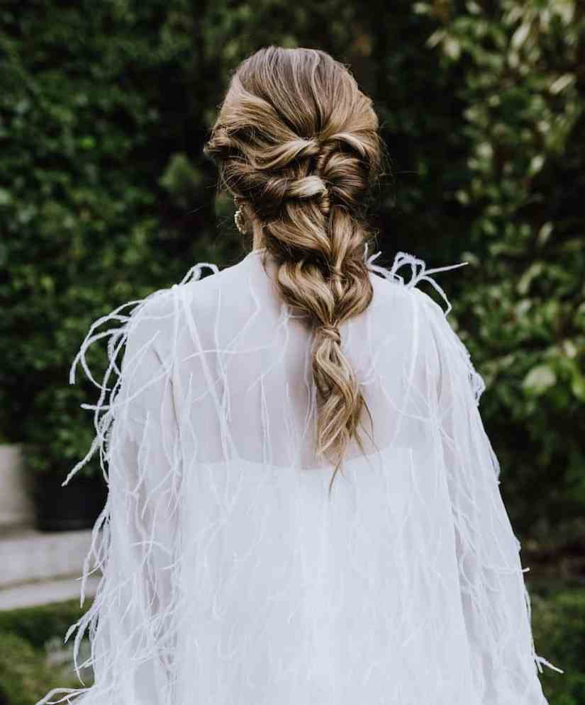 Braided Hairstyles 2020022001 - Beautiful Braided Hairstyles You Should Try