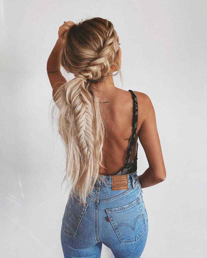 Braids 2020022101 - Amazing Braids for Long Hair in 2020