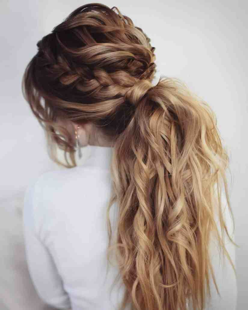 Braids Hairstyles 2020022802 - Latest Braids Hairstyles to Try 2020