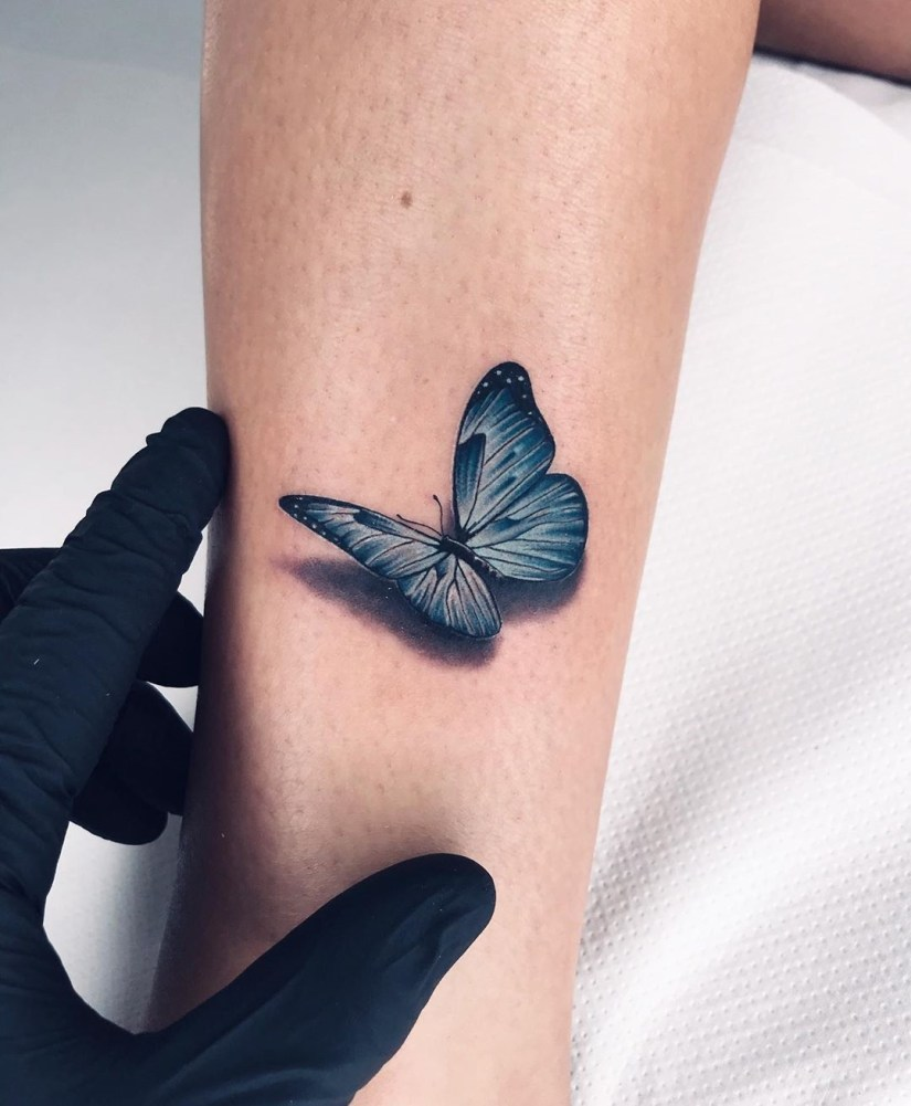 Butterfly tattoo ideas 2020080801 - Best Butterfly Tattoo Ideas 2020 You Will Love
