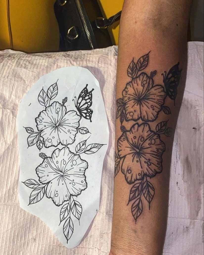 Butterfly tattoo ideas 2020080807 - Best Butterfly Tattoo Ideas 2020 You Will Love