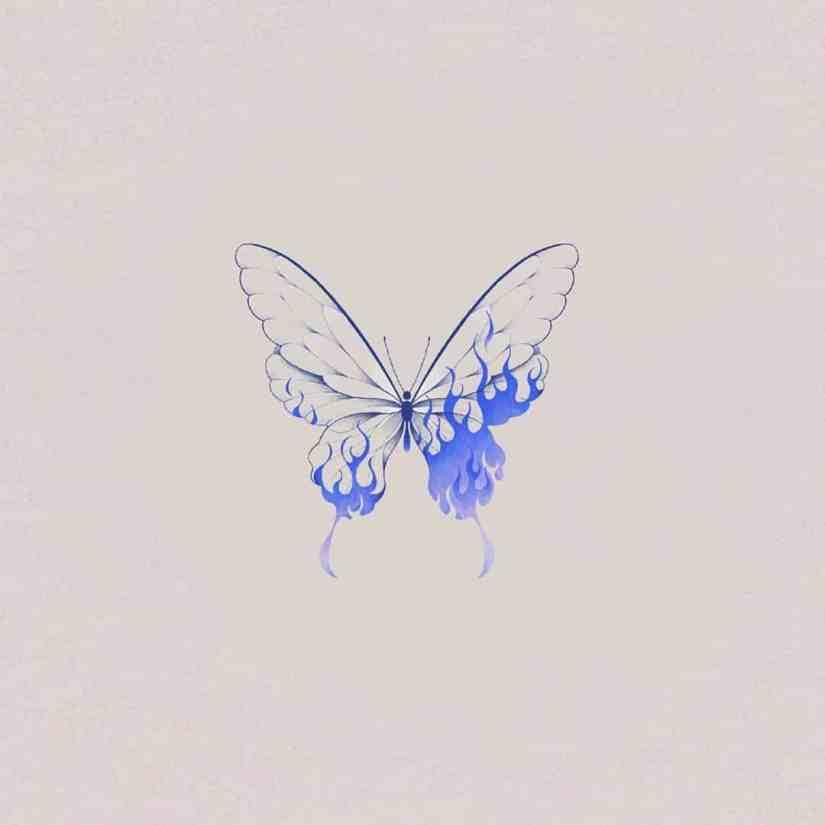 Butterfly tattoo ideas 2020080813 - Best Butterfly Tattoo Ideas 2020 You Will Love