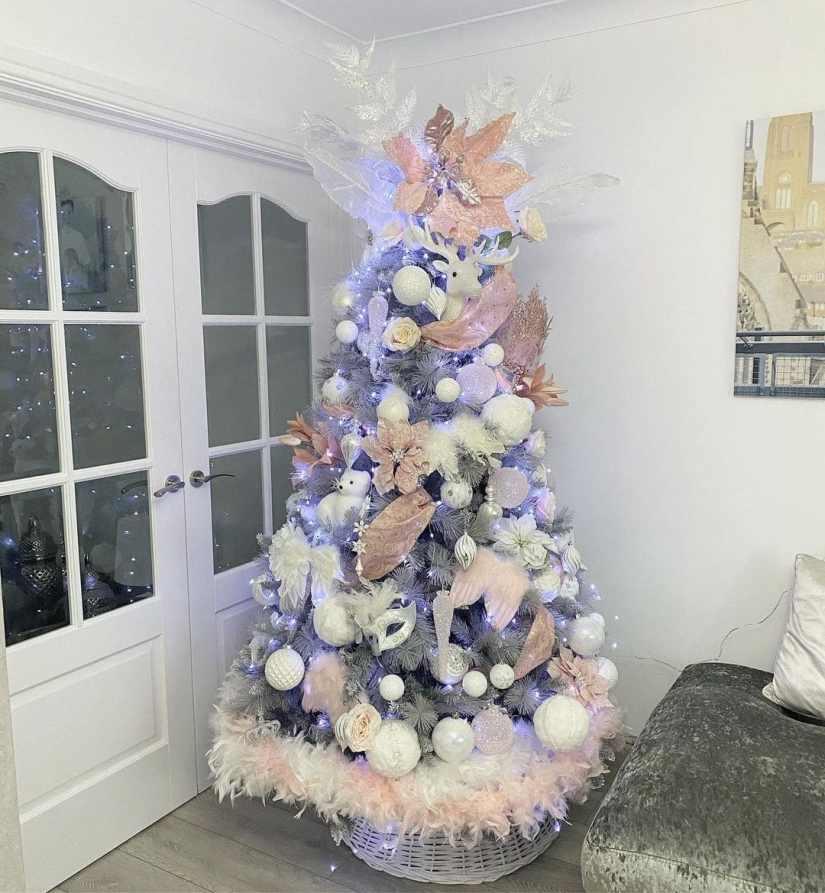 Christmas Tree Ideas 2020120412 - 10+ Most Popular Christmas Tree Ideas 2020