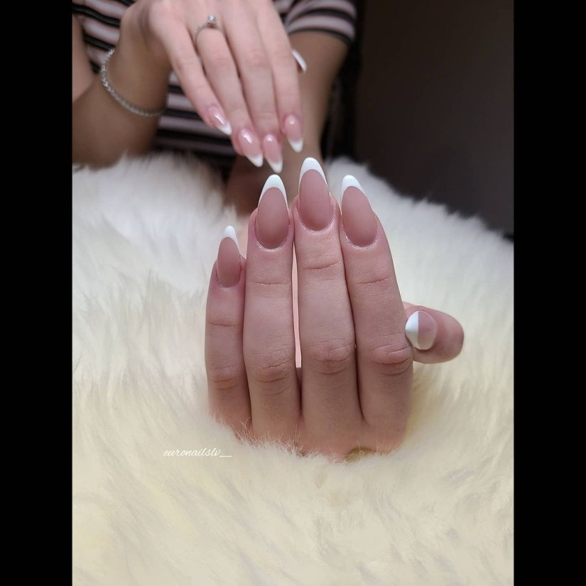 Almond Nail Designs 2021021603 - 10+ Stunning Almond Nail Designs