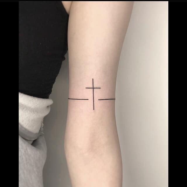 Female Small Tattoos 2021020310 - 10+ Female Small Tattoos Contain Profound Meaning