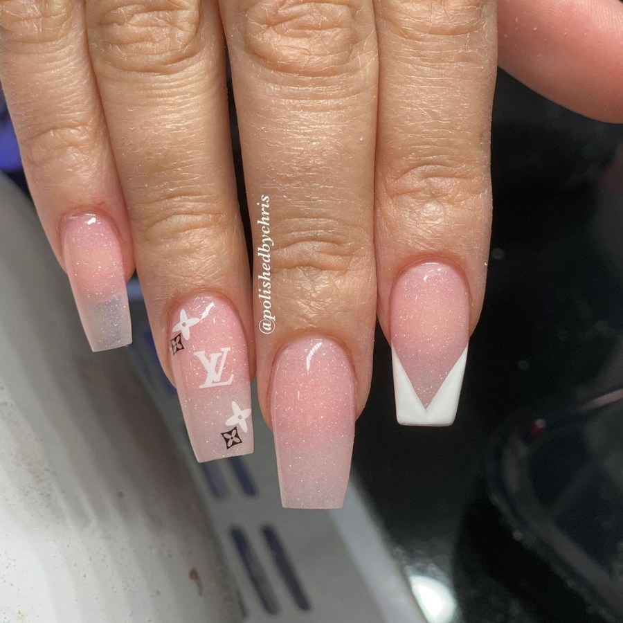 Spring Nails 2021020503 - 10+ Fashion Spring Nails Design 2021