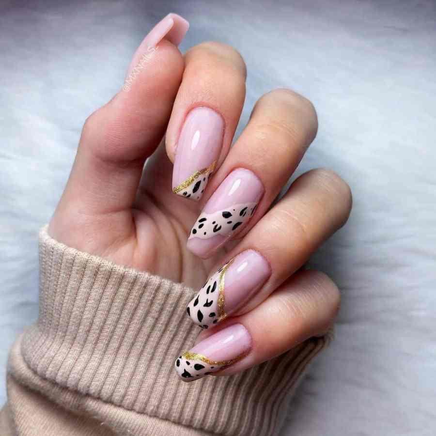 Spring Nails 2021020511 - 10+ Fashion Spring Nails Design 2021