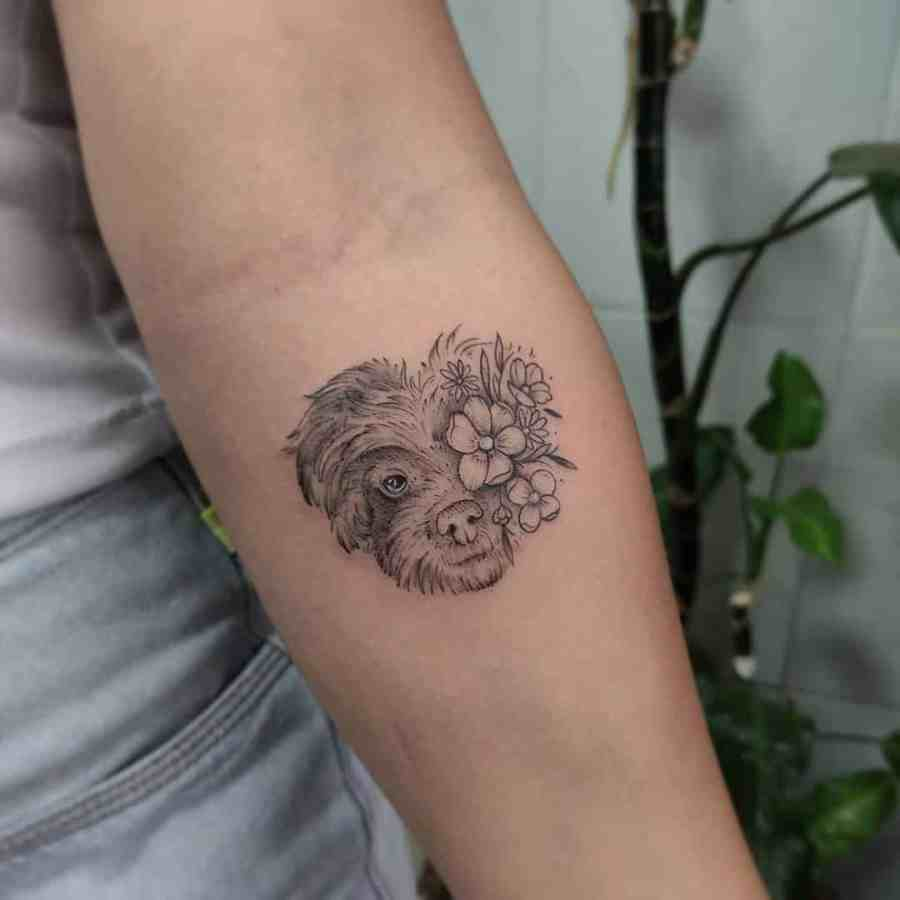 Female Tattoos 2021032505 - 20+ Best Female Tattoos to Inspire You
