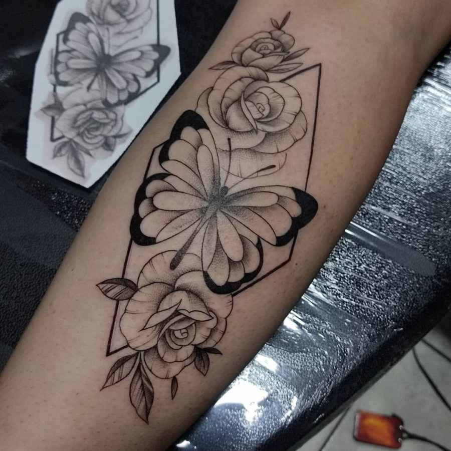 Female Tattoos 2021032514 - 20+ Best Female Tattoos to Inspire You