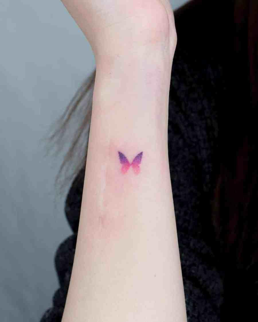 Best Mini Tattoos 2021053125 - 25 Best Mini Tattoos You Must Try